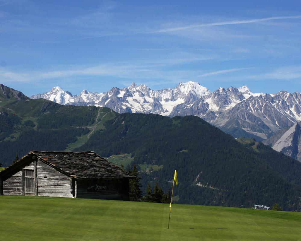 summer in verbier switzerland luxury verbier