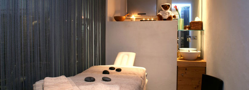 exclusive massage in Verbier
