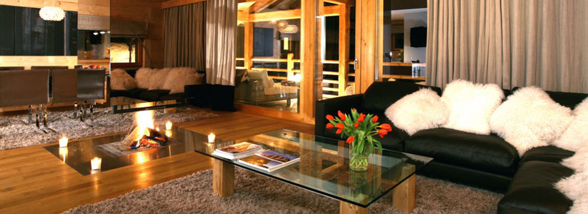 exclusive resort verbier